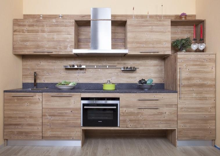 Cucine Moderne Lineari ~ Idea del Concetto di Interior Design ...